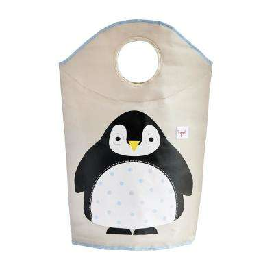 Laundry Hamper - Penguin