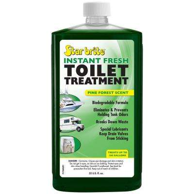 32 oz. Instant Fresh Toilet Treatment, Pine
