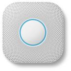 Nest Protect Battery Smoke and Carbon Monoxide Detector
