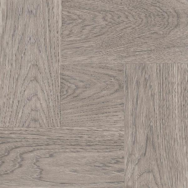 Grey Taupe Wood 12 in. x 12 in. Residential Peel and Stick Vinyl Tile Flooring (45 sq. ft. / case)