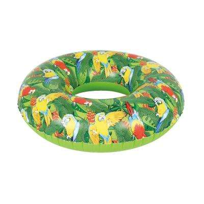 48 in. Round Water Bug Pool Float