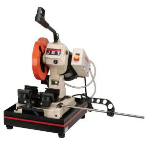 JET 1 HP 225mm Ferrous Manual Bench Cold Metalworking Saw 115-Volt J-F225 by JET