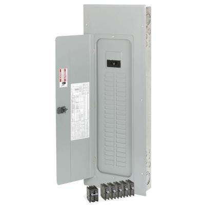 200 Amp 40-Space 40-Circuit Type BR Main Breaker Load Center Value Pack