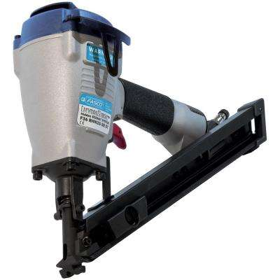 F36 RHN33-38 Metal Strip Nailer or Scrailer