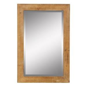 Aspire Home Accents Morris Nutmeg Wall Mirror 6107 The