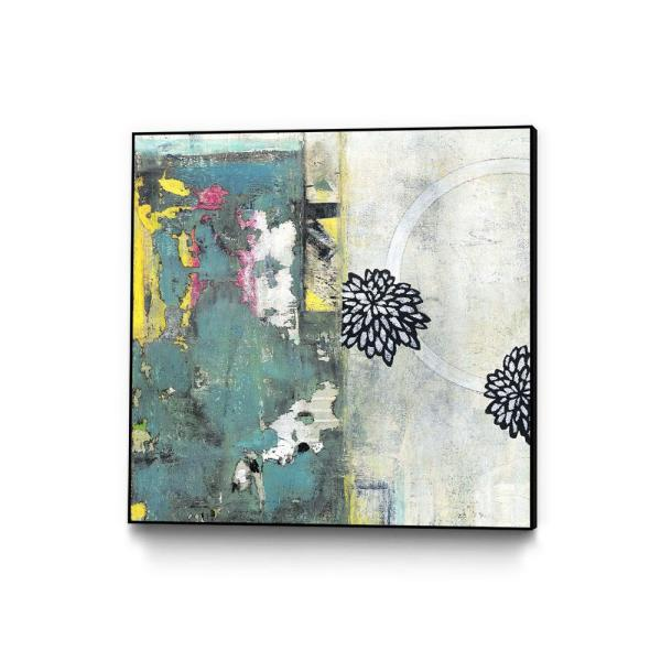 20 In X 20 In After The Winter I By Jodi Fuchs Framed Wall Art Wag79836 2020cf The Home Depot