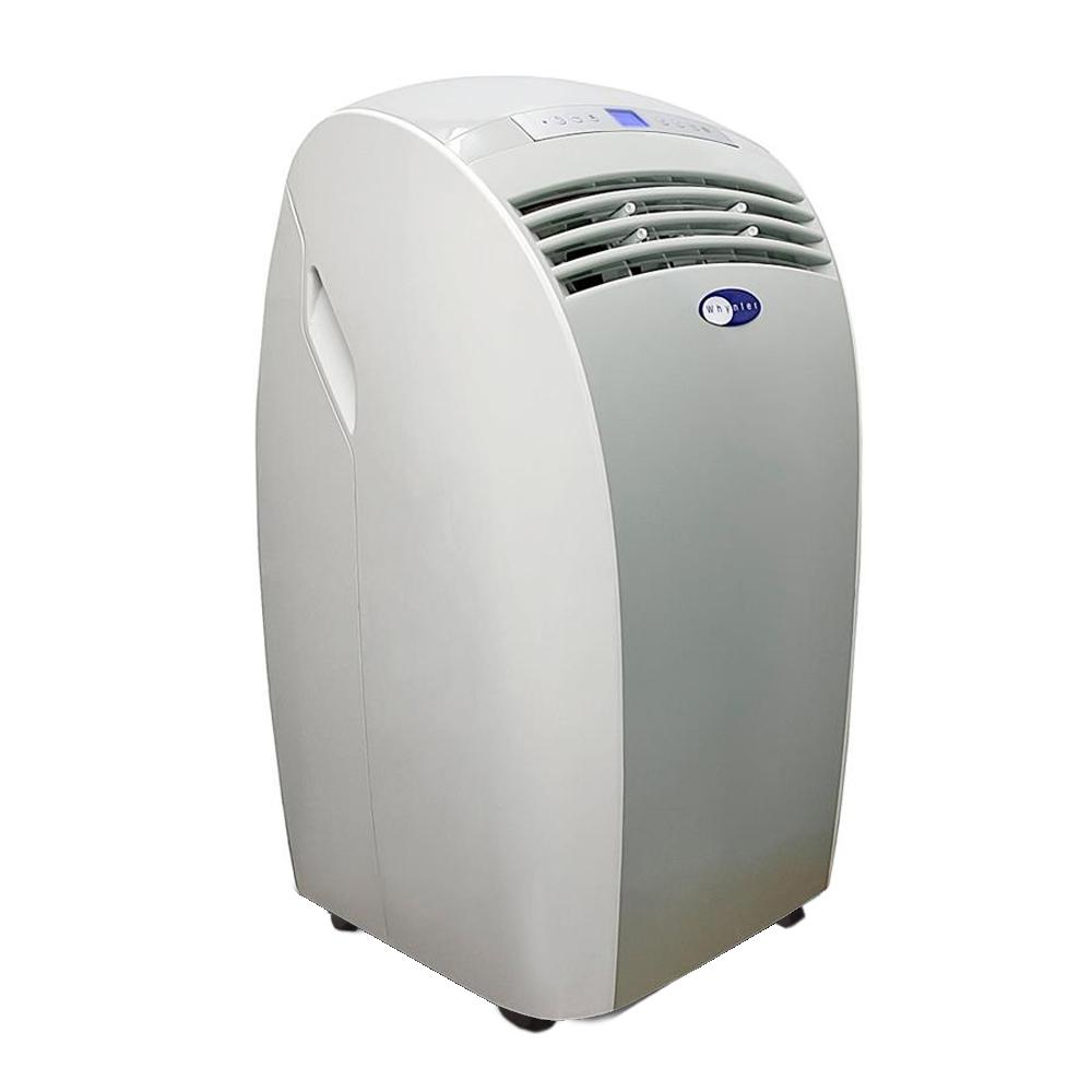 Whynter ECO Friendly 13,000 BTU Portable Air Conditioner With Dehumidifier