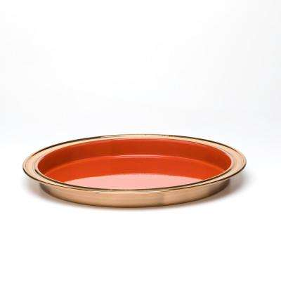 Poppy 14 in. Bar Tray