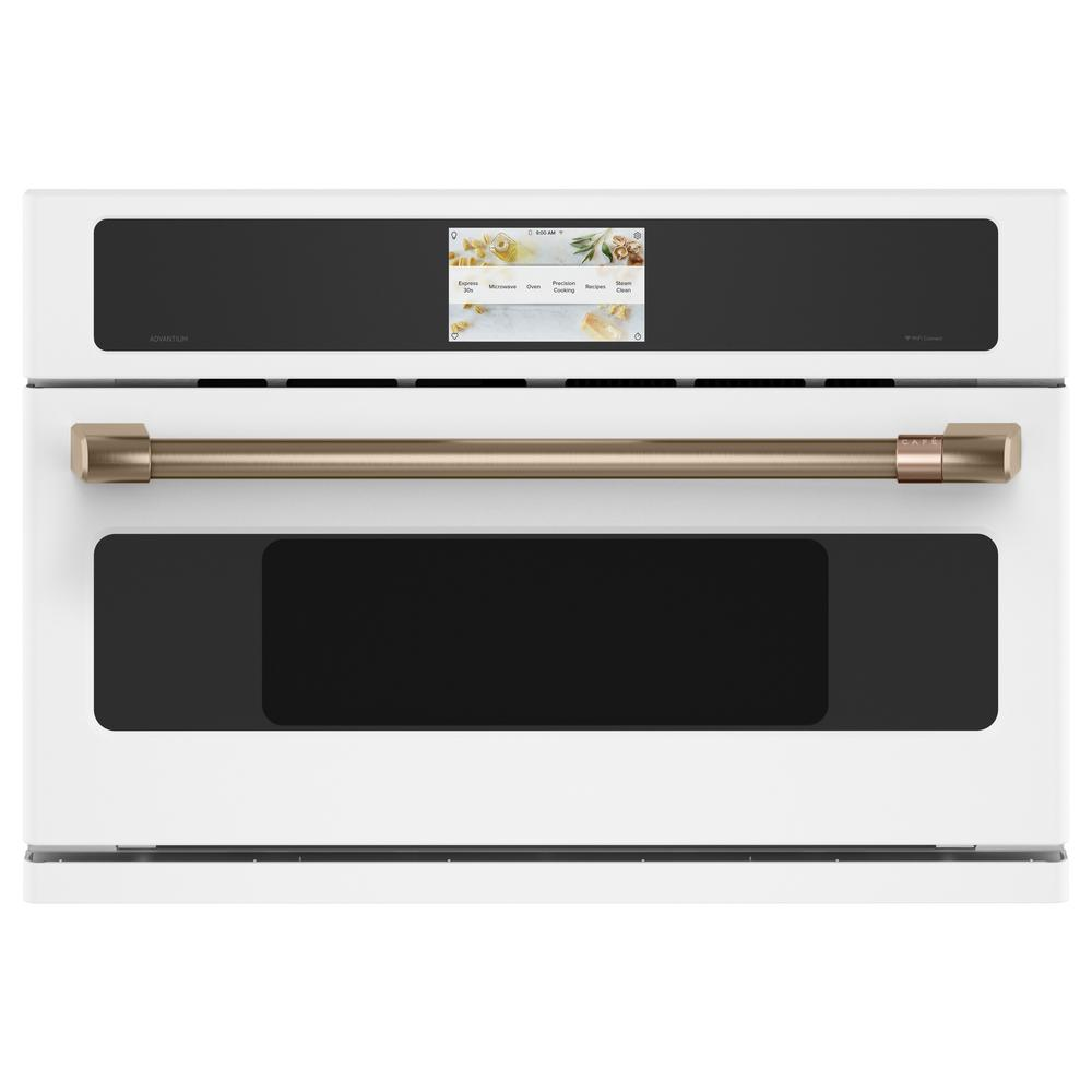 1 7 Cu Ft Smart Electric Wall Oven