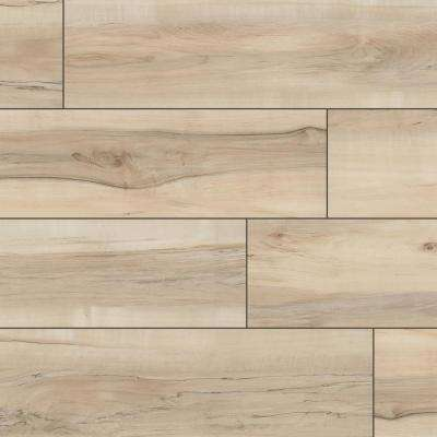 Woodland Antique Mahogany 9 in. x 60 in. Rigid Core Luxury Vinyl Plank Flooring (48 cases / 1077.12 sq. ft. / pallet)