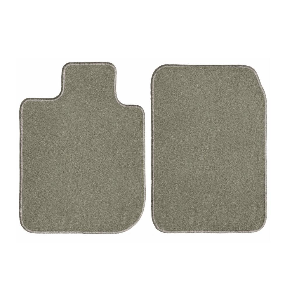 Complete Replacement Vinyl Flooring Set for Ford F-250 Super Duty 17859-340