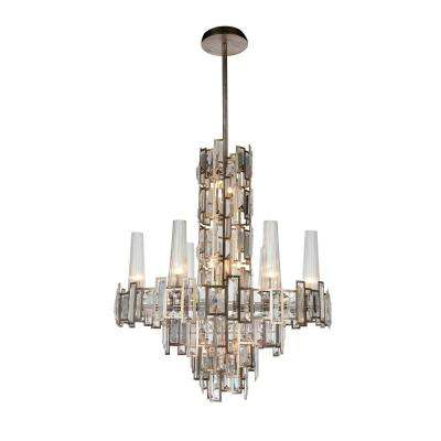 Gold - No additional accessories - Standard - Chandeliers - Lighting ...