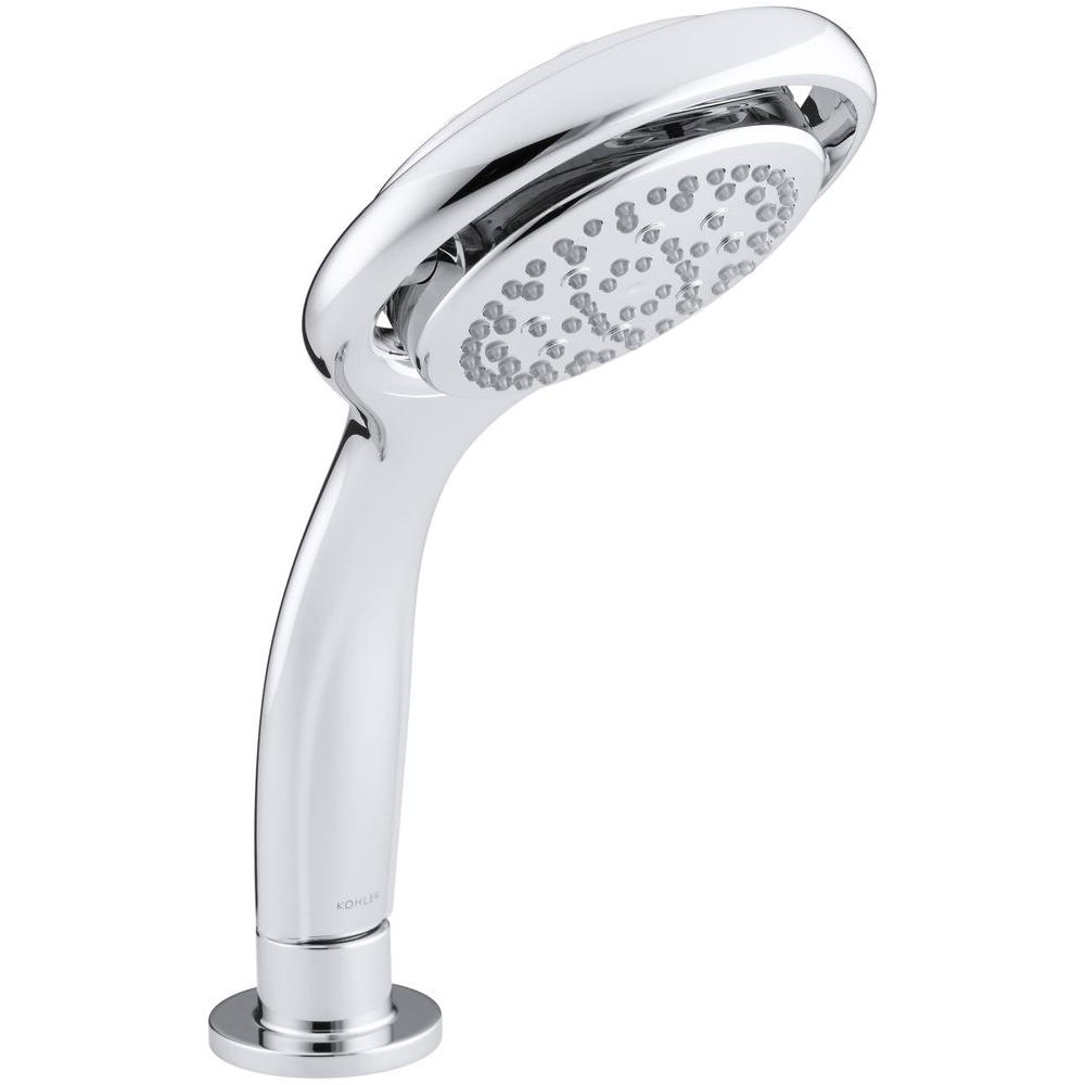 KOHLER Flipside 4-Spray Multifunction Handshower in Polished Chrome ...