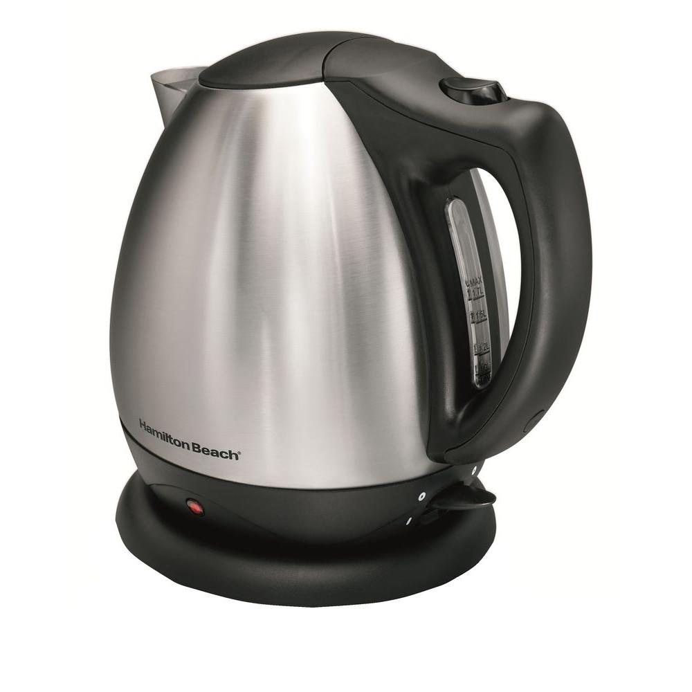 Hamilton Beach 10-Cup Electric Kettle-DISCONTINUED