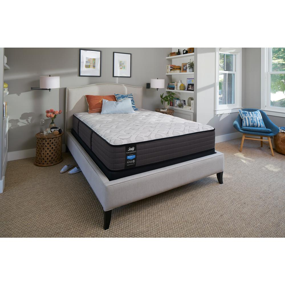 California King Plush Top Mattress