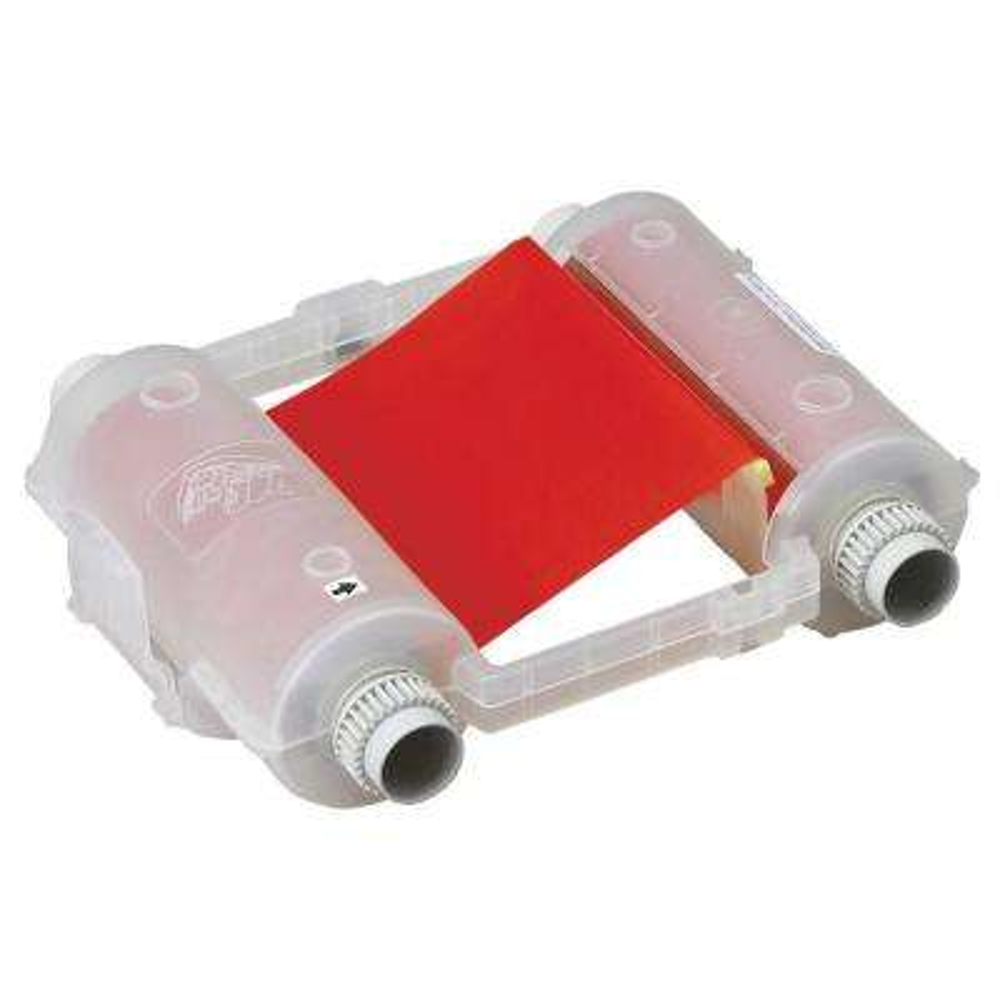 GlobalMark Red Ribbon Cartridge