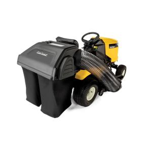 Cub Cadet FastAttach Double Bagger for 42 inch and 46 in.XT1 and XT2 Enduro... by Cub Cadet