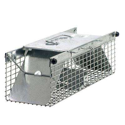 Small 2-Door Animal Trap