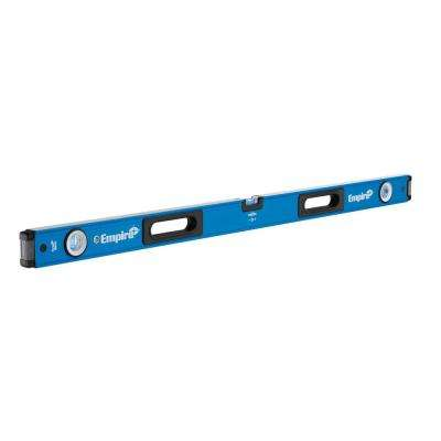 48 in. Magnetic Box Level