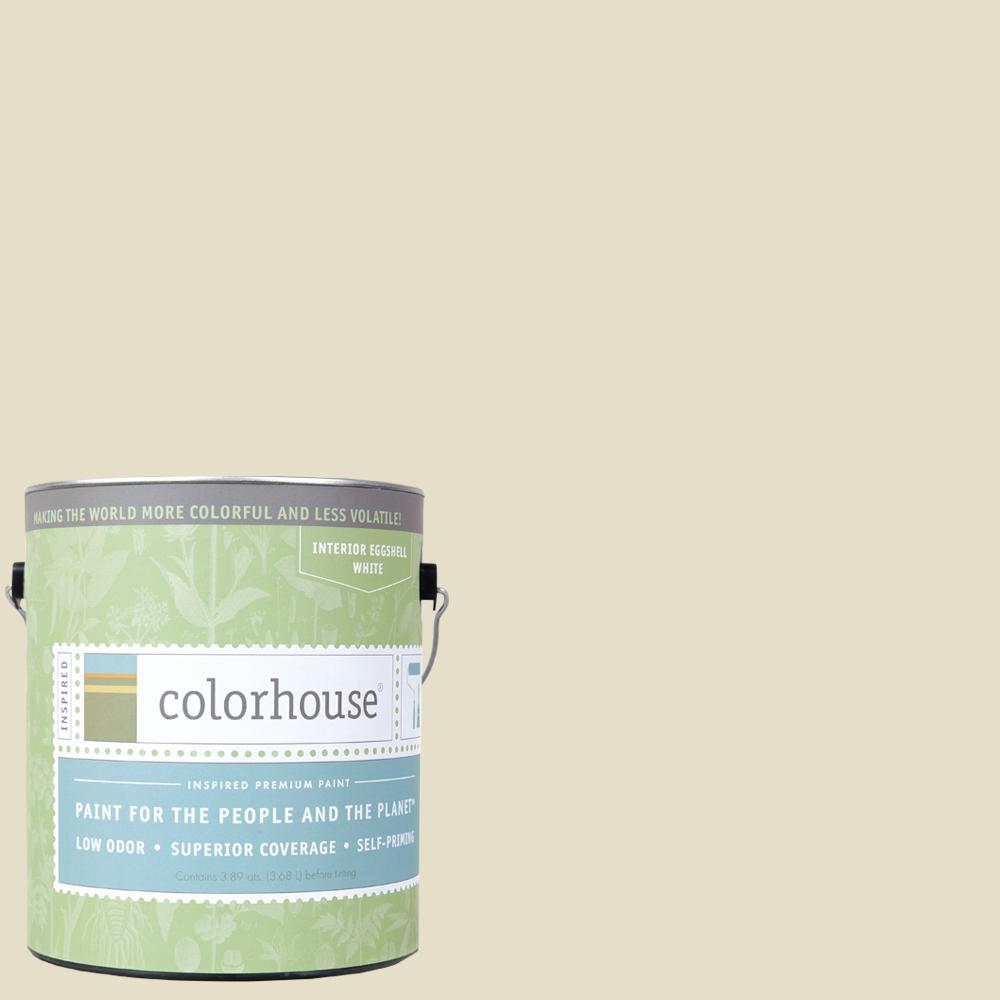 Colorhouse 1 gal. Air .03 Eggshell Interior Paint
