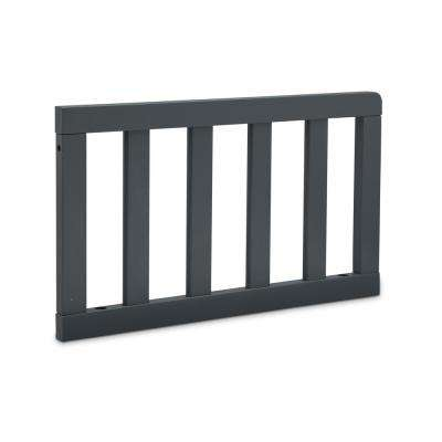 Toddler Guardrail, Charcoal Grey