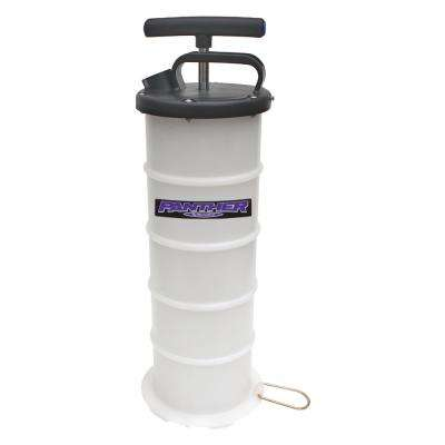 Pro Series Heavy-Duty Manual Fluid Extractor