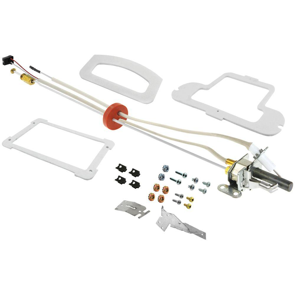 Rheem Protech Pilot Thermopile Assembly Replacement Kit