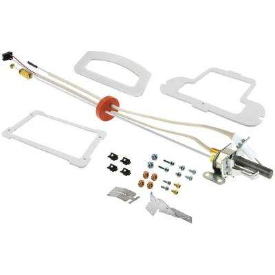 Pilot/Thermopile Assembly Replacement Kit for Ultra Low NOx Rheem Performance Series Natural Gas Water Heaters
