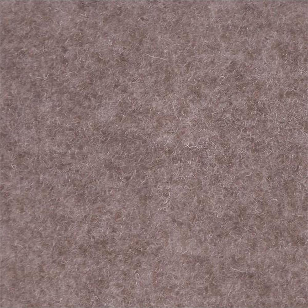 Delour Taupe 18 in. x 18 in. Carpet Tile (12 Tiles/Case)
