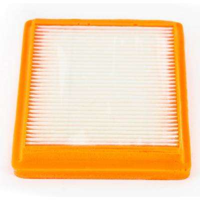 Air Filter for Kohler Courage XT-6.5 and XT-6.75 Engines - California Compliant