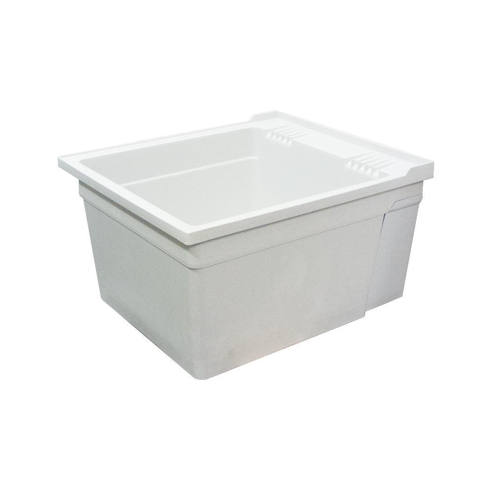 Polypropylene Laundry Utility Tub