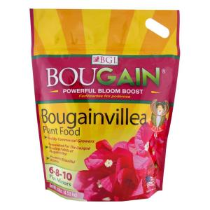 BGI 10 lb. Bougainvillea Fertilizer by BGI