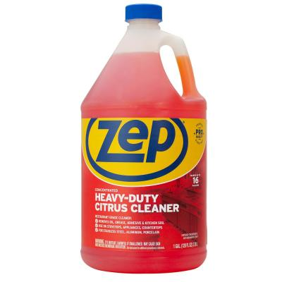 1 Gal. Heavy-Duty Citrus Degreaser