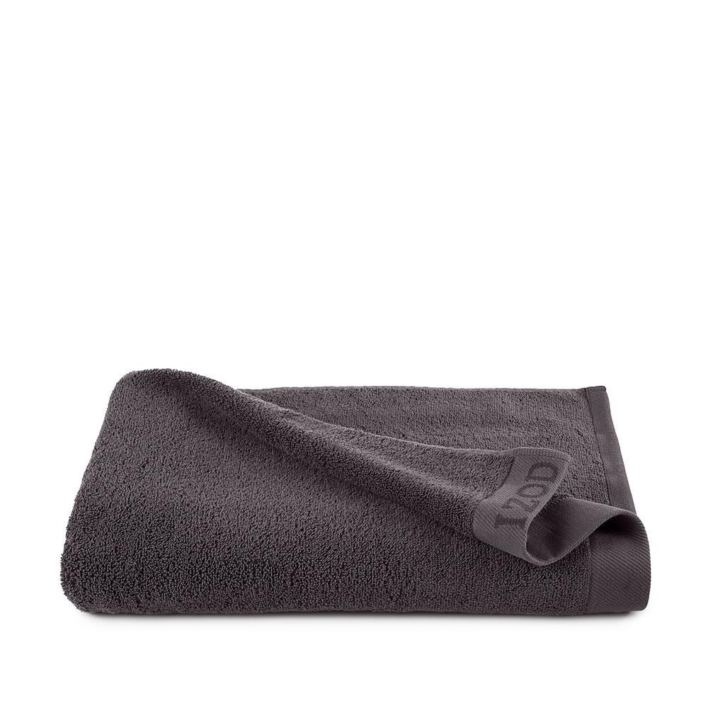 Classic Egyptian Cotton Body Sheet in Night Gray