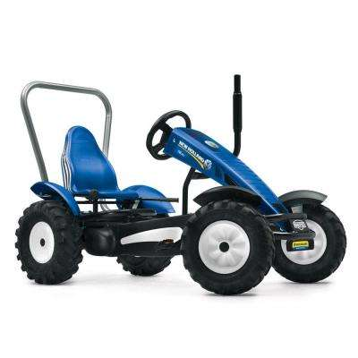 New Holland BF-3 Pedal Go-Kart Tractor