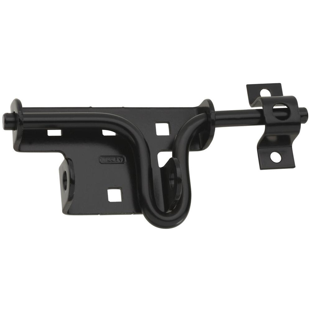 Stanley-National Hardware 6.19 in Sliding Bolt Door/Gate Latch