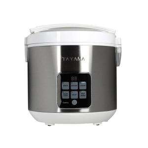 Tayama 10-Cup Rice Cooker by Tayama