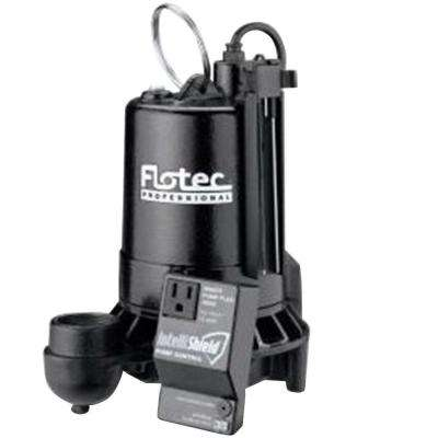 1 HP Electronic Submersible Sump Pump