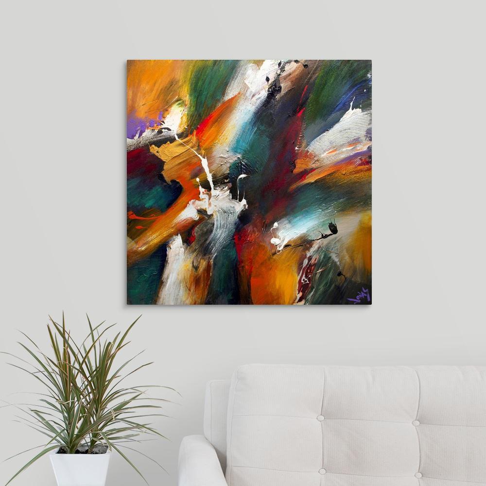 Jonas Gerard Art Painting