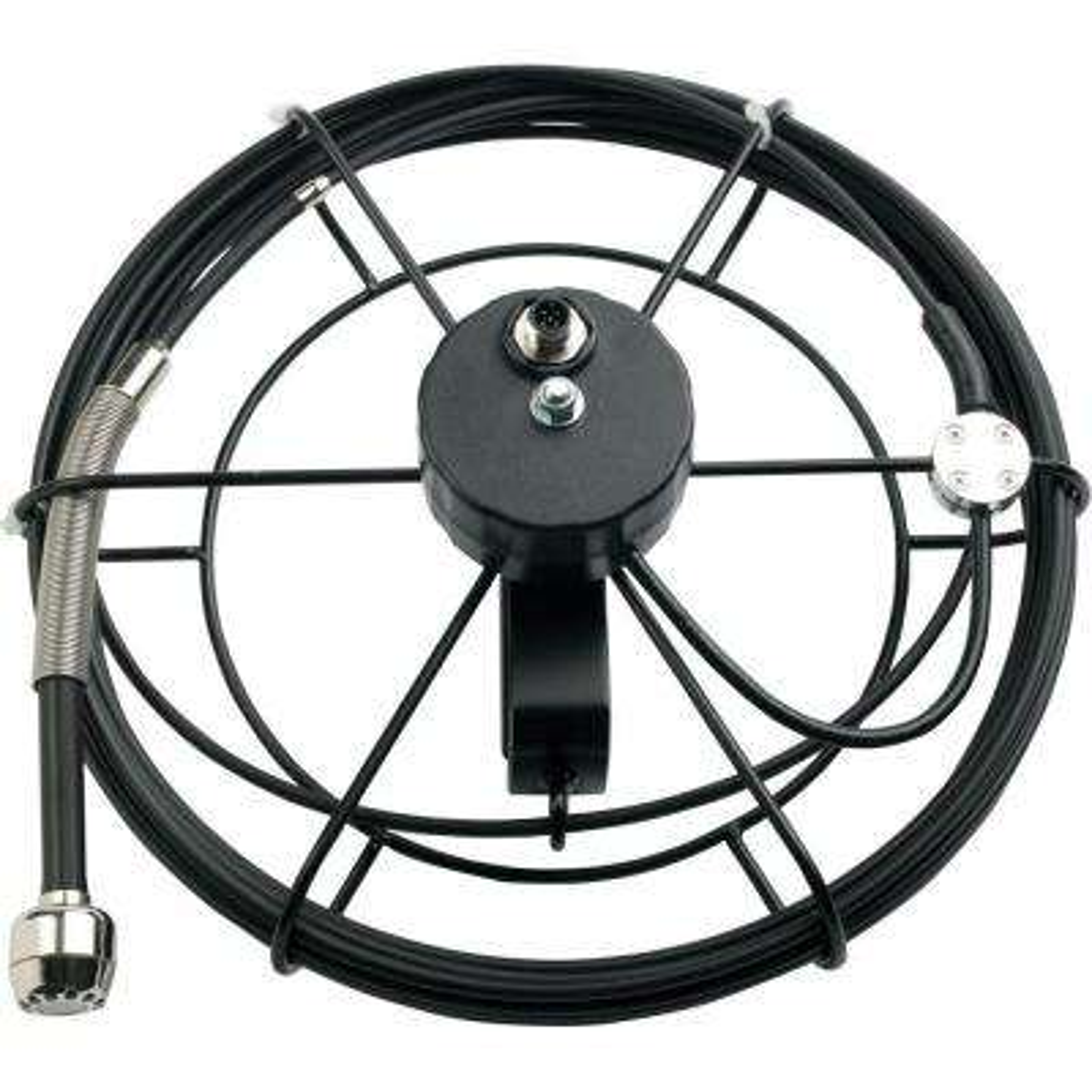 25 mm VideoScope Camera Head (10 Meter Fiberglass Cable)