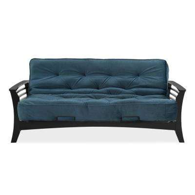 Chicago Indigo Futon