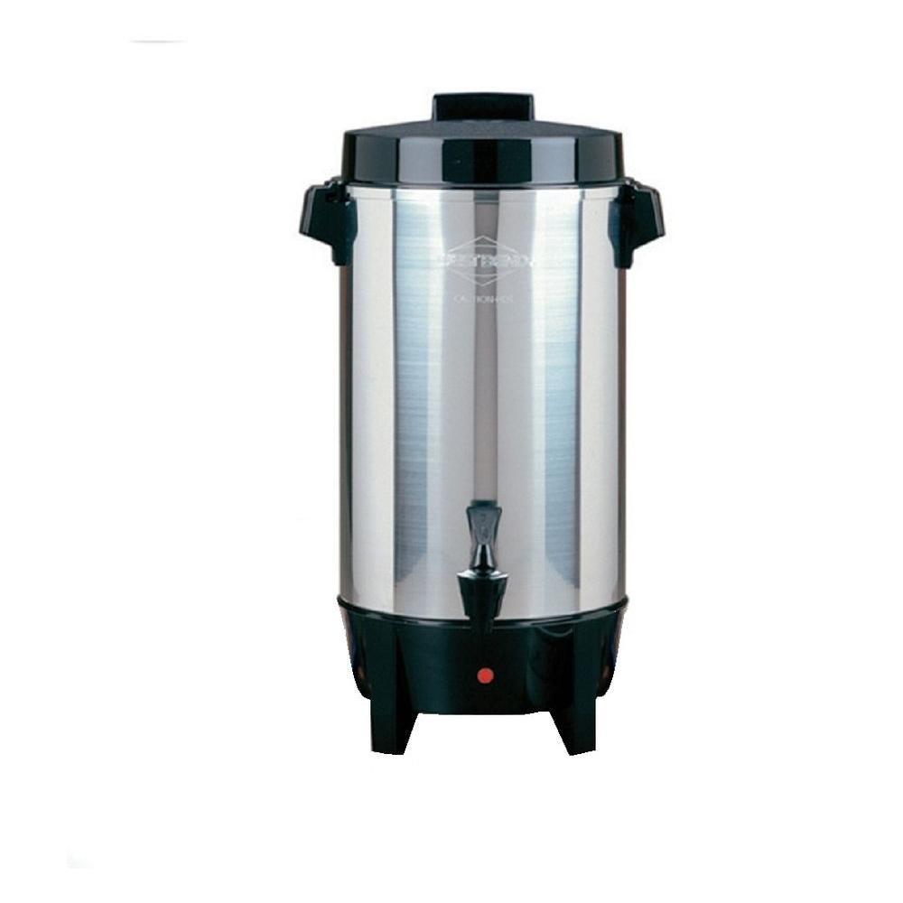 West Bend 42-Cup Coffee Urn
