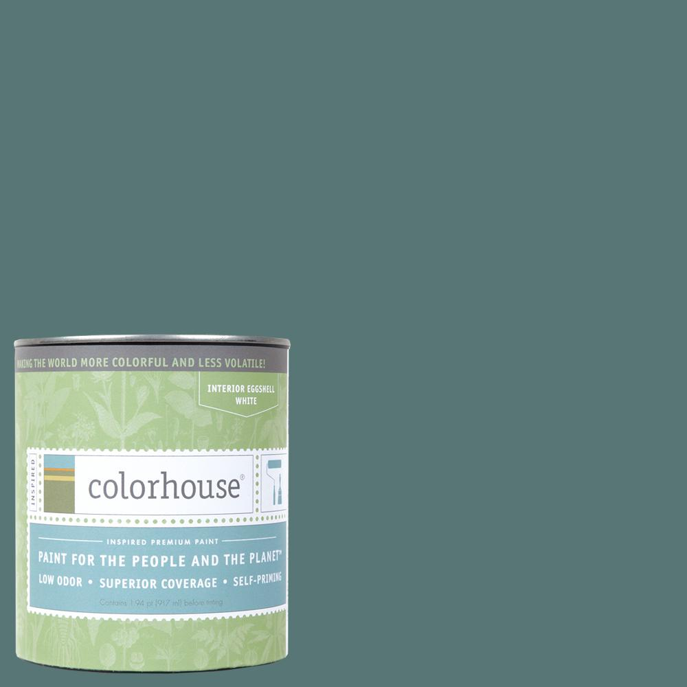 Colorhouse 1 qt. Wool .05 Eggshell Interior Paint