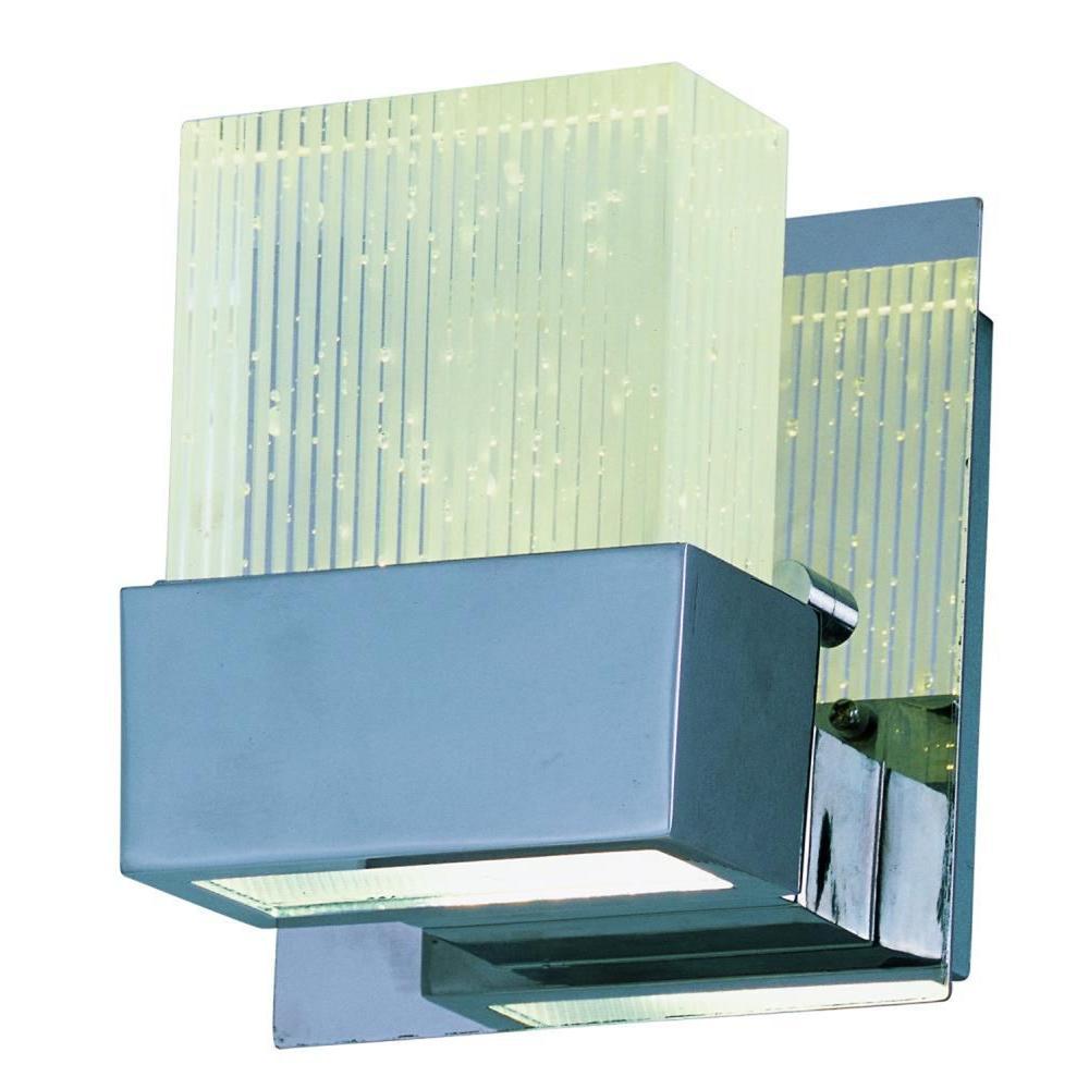Fizz III 2-Light LED Vanity