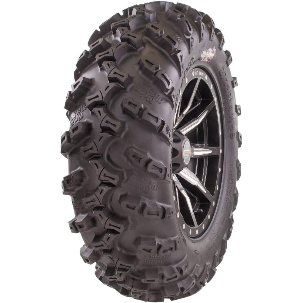 Grim Reaper 25X10.00R12 8-Ply ATV/UTV Tire (Tire Only)