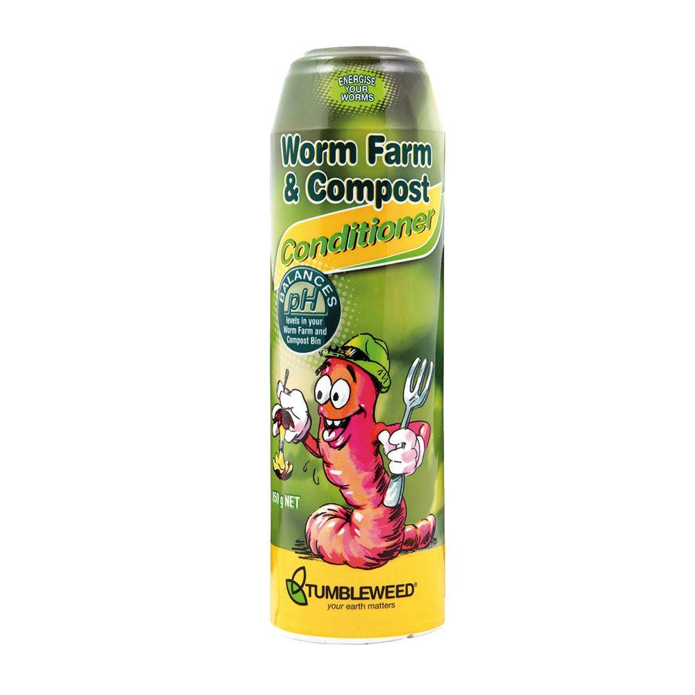 Tumbleweed Worm Farm and Compost Conditioner-DISCONTINUED