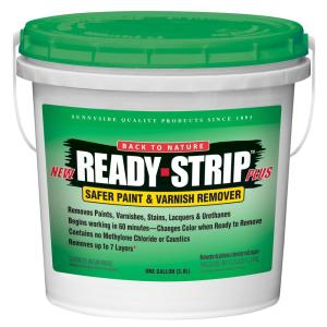 Ready Strip Paint Remover Video