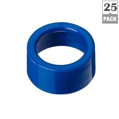 2 in. Polyethylene EMT Insulating Bushing (25-Pack)