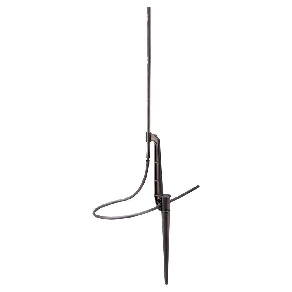 Drip Adjustable Watering Stake with 1/4 in. Tubing