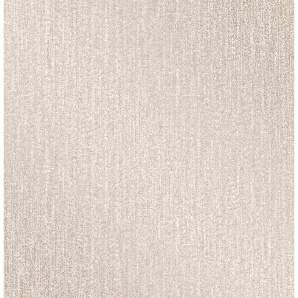 Wallpaper For Kitchen Texture: Decor DECORLINE Joliet Beige Texture Wallpaper Sample-2735